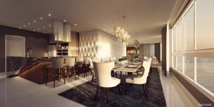 Venda Apartamento no Barra Norte, Balneário Camboriú com 4 dorms, 264 m2 - Cod:506