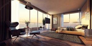 Venda Cobertura no Barra Norte Splendido Cechinel, Balneário Camboriú com 5 dorms, 710 m2 - Cod:510