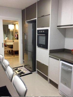Venda Apartamento no Centro, Balneário Camboriú com 3 dorms,  m2 - Cod:523