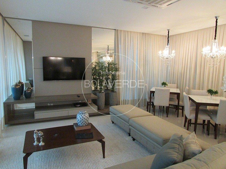 Apartamento à venda de 3 dormitórios no Centro Edifício Sommer Platz em Balneário Camboriú