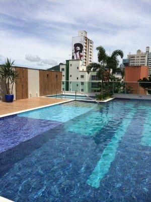 Venda Cobertura no Centro Edifício Puerto Velero Cobertura, Balneário Camboriú com 4 dorms, 280 m2 - Cod:1045