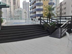 Venda Apartamento no Centro, Balneário Camboriú com 3 dorms,  m2 - Cod:59
