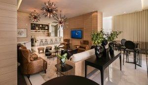 Venda Apartamento no Centro Edifício Parigi Residenza Embraed Empreendimentos, Balneário Camboriú com 4 dorms, 161 m2 - Cod:83