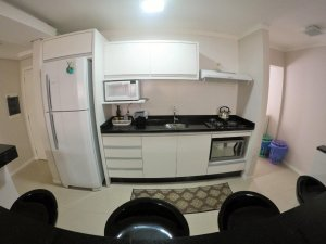 Venda Apartamento no Centro, Balneário Camboriú com 3 dorms, 109 m2 - Cod:2100