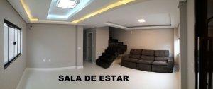 Venda Casa no Jardim Mathinai Casa, Balneário Camboriú com 3 dorms, 188 m2 - Cod:2411