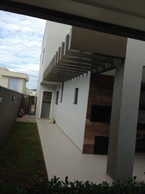 Venda Casa em Condomínio no Areais Caledônia Private Village Casa, Balneário Camboriú com 3 dorms, 316 m2 - Cod:2412