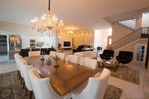 Venda Casa em Condomínio no Centro Casa em Condomínio Camboriú, Balneário Camboriú com 5 dorms, 700 m2 - Cod:2492