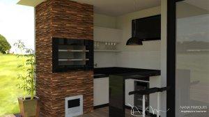 Venda Casa em Condomínio no Centro Condomínio de Luxo Camboriú, Balneário Camboriú com 4 dorms, 340 m2 - Cod:2493