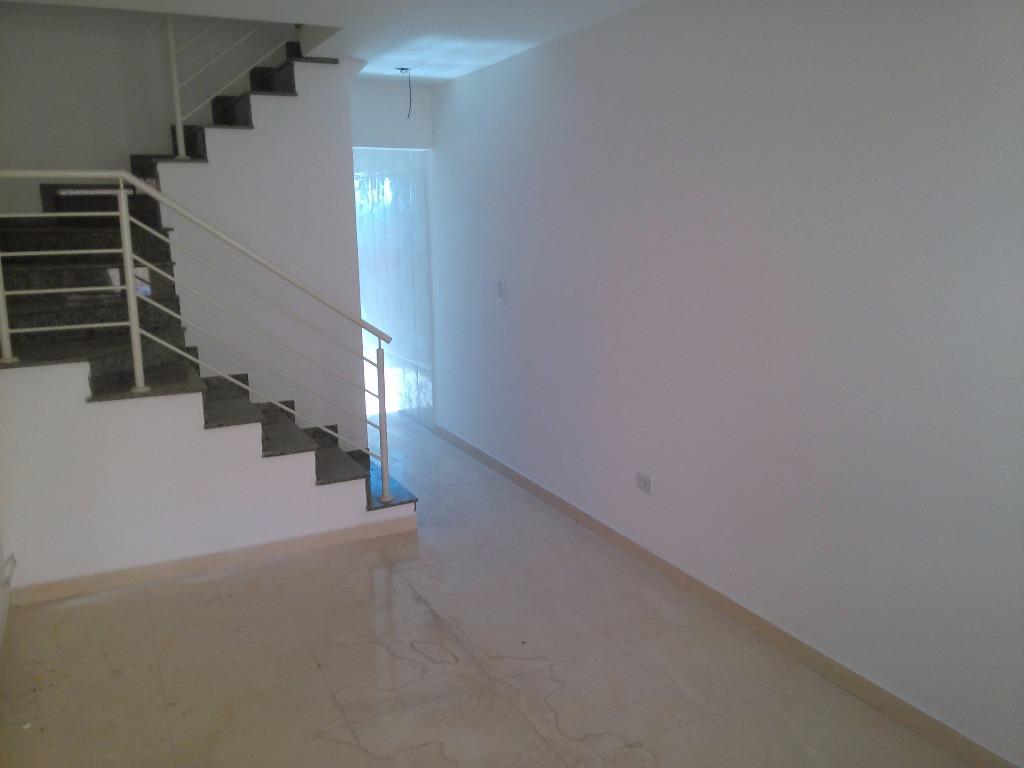 Casa Em Condominio de 2 dormitórios à venda em Cidade Centenário, São Paulo - SP