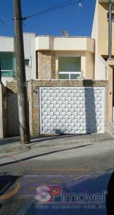 Sobrado de 3 dormitórios à venda em Sitio Da Figueira, Sao Paulo - SP