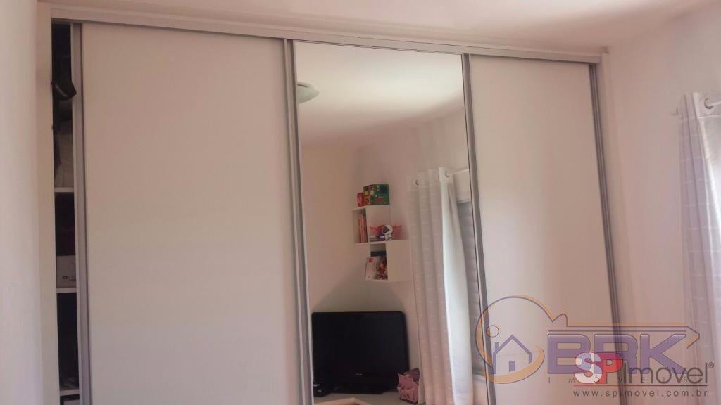 Apartamentos de 3 dormitórios à venda em Vila Oratorio, Sao Paulo - SP