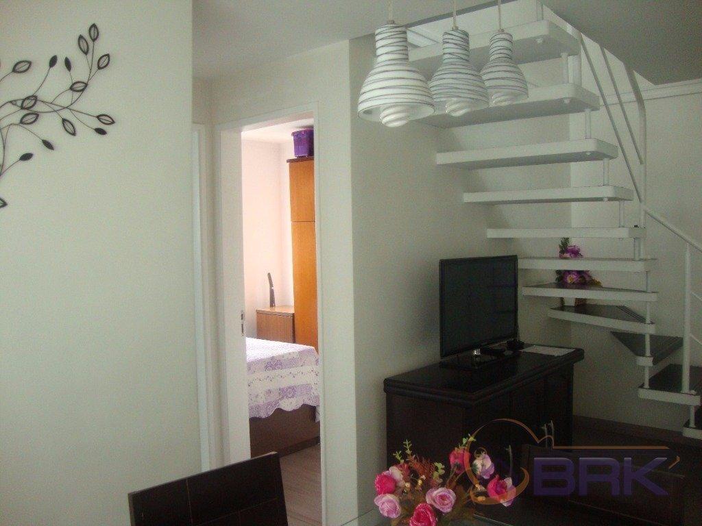 Apartamentos de 2 dormitórios à venda em Jardim Santa Terezinha (Zona Leste), Sao Paulo - SP