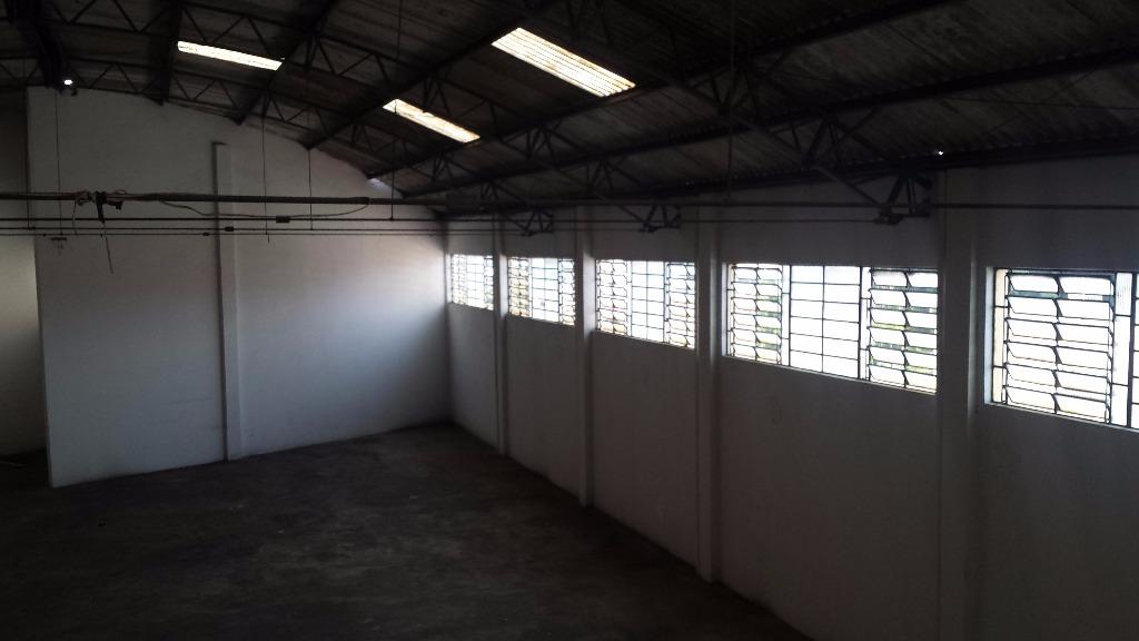 Pavilhão à venda em Tanquinho, Ferraz De Vasconcelos - SP