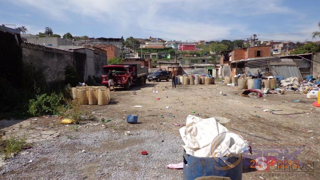 Terreno à venda em Lajeado, Sao Paulo - SP