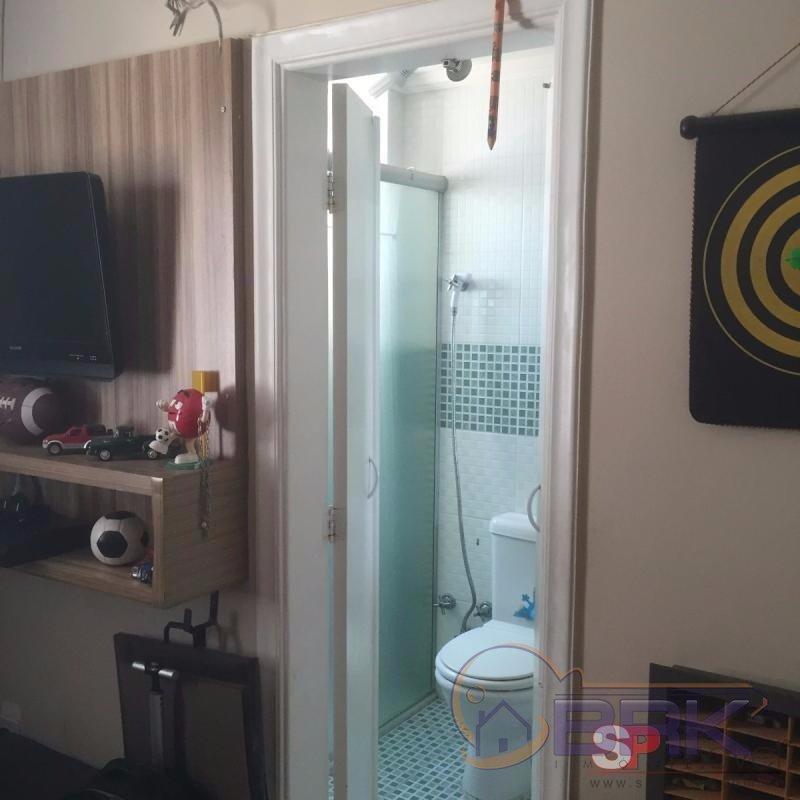 Apartamentos de 3 dormitórios à venda em Vila Regente Feijo, Sao Paulo - SP