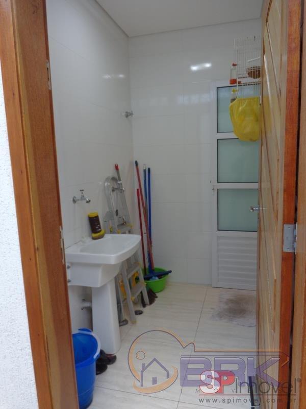 Sobrado de 3 dormitórios à venda em Parque Sevilha, Sao Paulo - SP