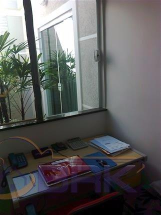 Sobrado de 3 dormitórios à venda em Chacara Santo Antonio (Zona Leste), Sao Paulo - SP