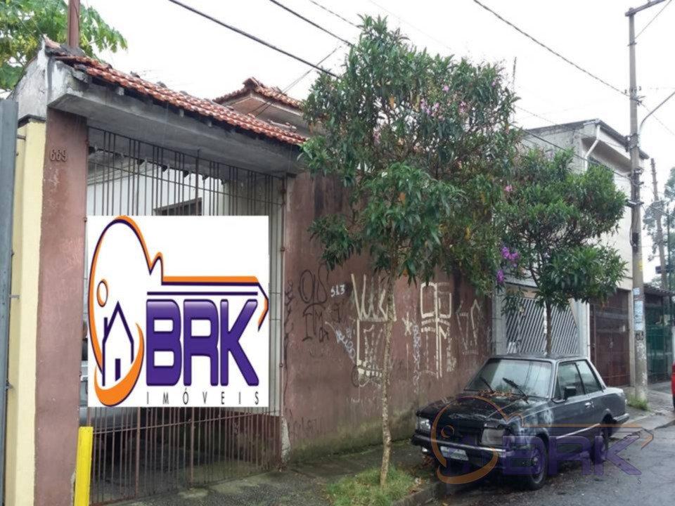 Terreno à venda em Vila Fernandes, Sao Paulo - SP