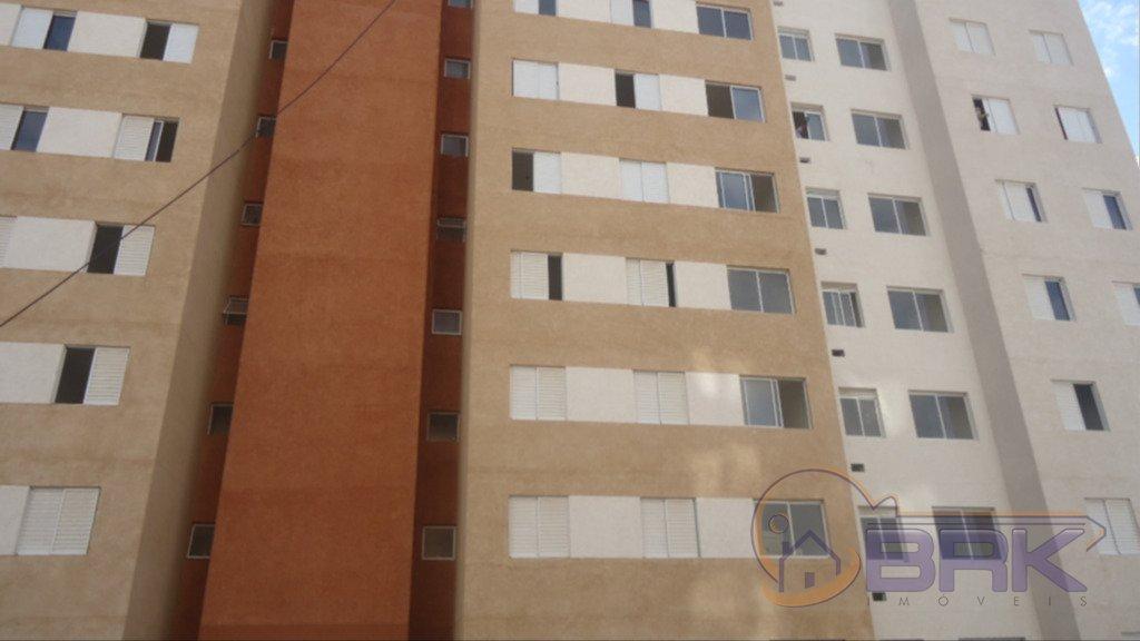 Apartamentos de 2 dormitórios à venda em Parque Sao Lourenco, Sao Paulo - SP