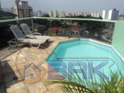Apartamentos de 4 dormitórios à venda em Vila Formosa, Sao Paulo - SP