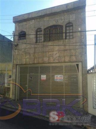 Sobrado de 3 dormitórios à venda em Vila Formosa, Sao Paulo - SP