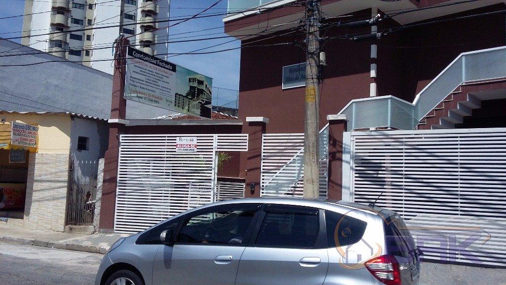 Casa Em Condominio de 2 dormitórios à venda em Vila Invernada, Sao Paulo - SP