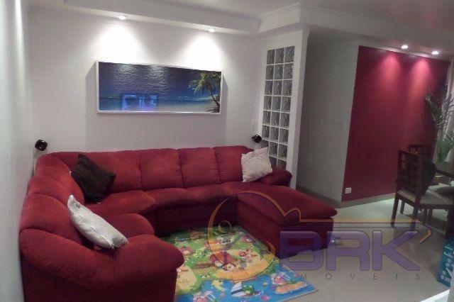 Apartamentos de 2 dormitórios à venda em Tatuape, Sao Paulo - SP