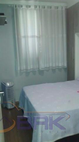 Apartamentos de 2 dormitórios à venda em Vila Mendes, Sao Paulo - SP