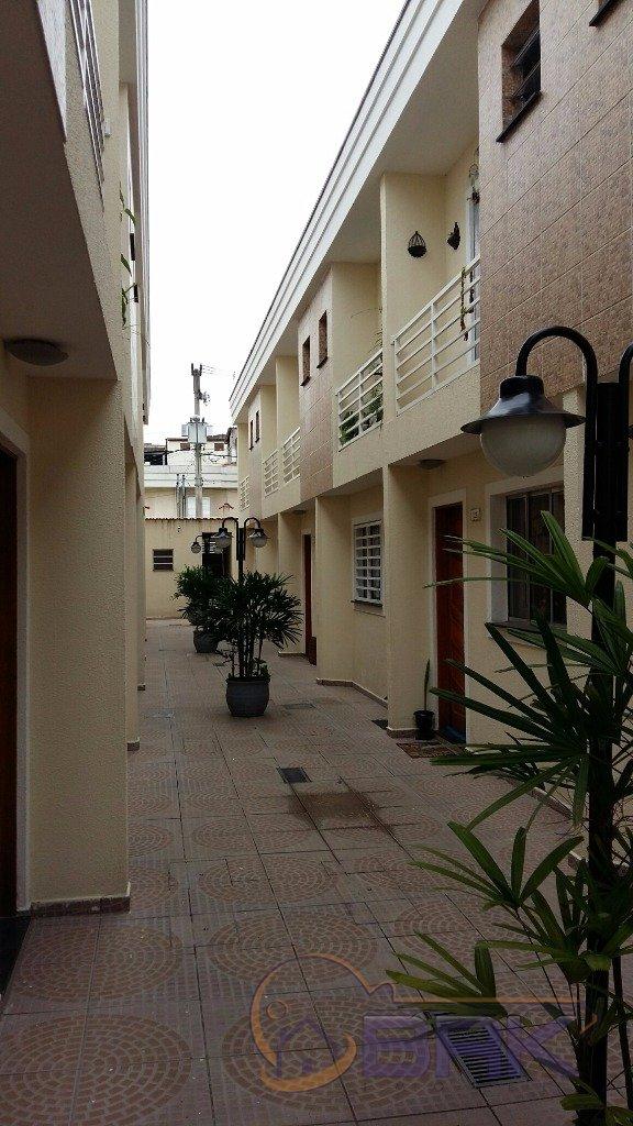 Casa Em Condominio de 2 dormitórios à venda em Vila Uniao (Zona Leste), Sao Paulo - SP