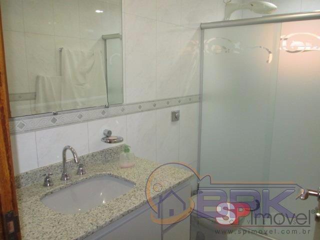 Sobrado de 3 dormitórios à venda em Vila Sao Domingos, Sao Paulo - SP