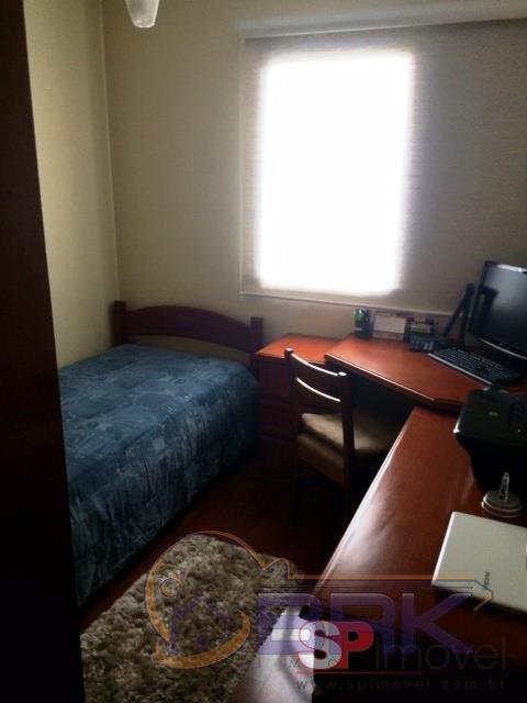 Apartamentos de 3 dormitórios à venda em Tatuape, Sao Paulo - SP