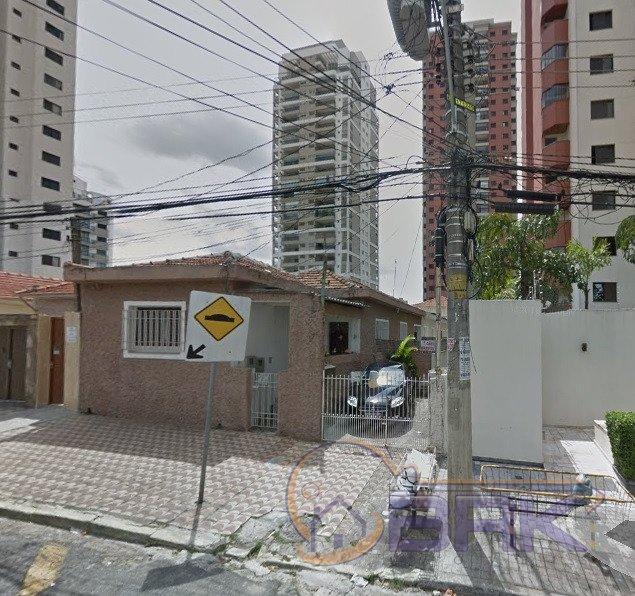 Terreno à venda em Vila Regente Feijo, Sao Paulo - SP