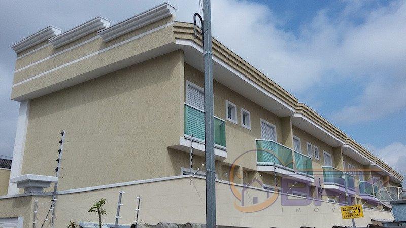 Casa Em Condominio de 2 dormitórios à venda em Vila Aricanduva, Sao Paulo - SP