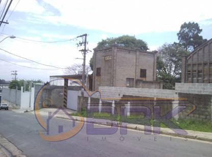 Pavilhão à venda em Nucleo Itaim, Ferraz De Vasconcelos - SP