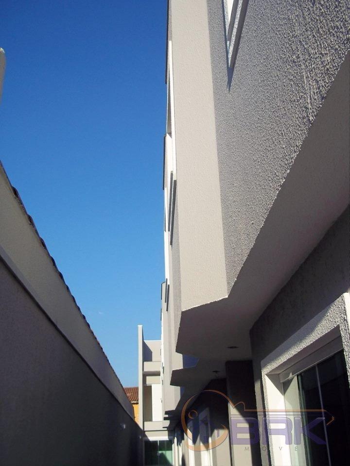 Casa Em Condominio de 3 dormitórios à venda em Chacara Mafalda, Sao Paulo - SP