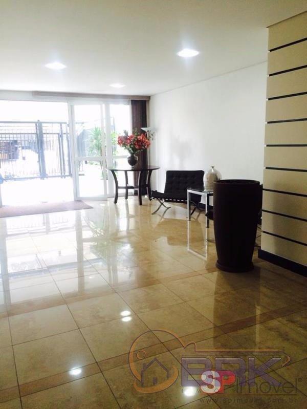 Apartamentos de 3 dormitórios à venda em Alto Da Mooca, Sao Paulo - SP