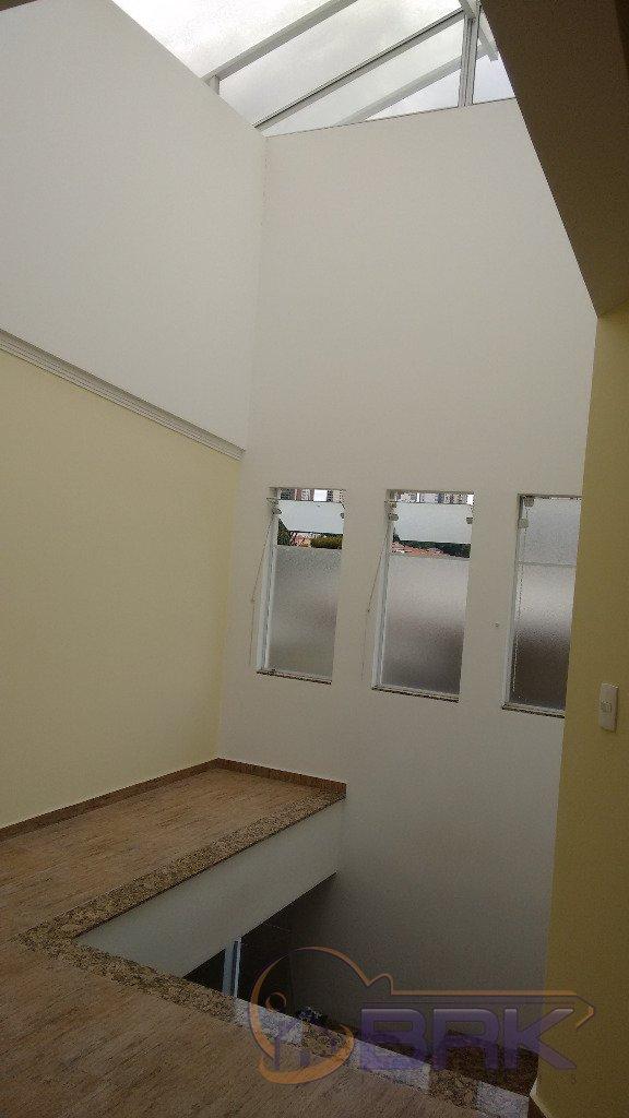 Sobrado de 3 dormitórios à venda em Vila Regente Feijo, Sao Paulo - SP