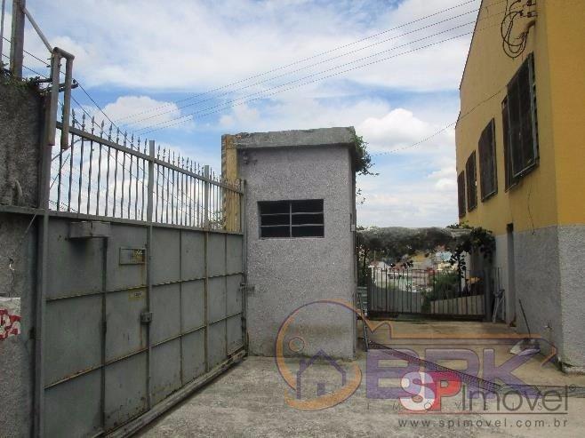 Terreno à venda em Jardim Vila Formosa, Sao Paulo - SP