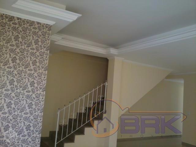 Sobrado de 3 dormitórios à venda em Vila Carrao, Sao Paulo - SP