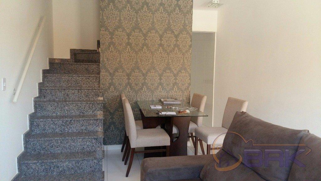 Casa Em Condominio de 2 dormitórios à venda em Itaim Paulista, Sao Paulo - SP