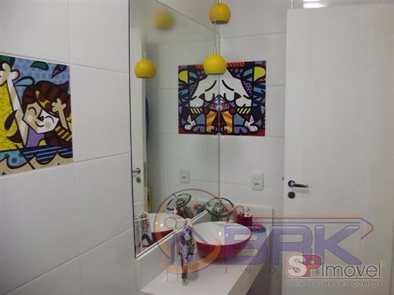 Coberturas de 3 dormitórios à venda em Vila Alpina, Sao Paulo - SP