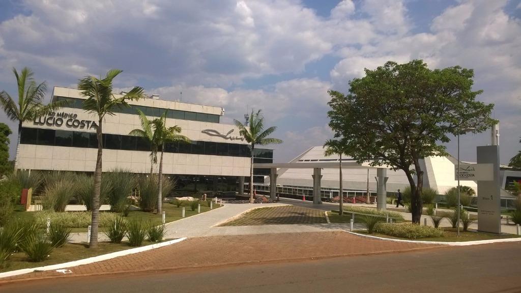 23 - Salas/Conjuntos - Asa Sul - Brasília -dormitório(s) -suíte(s) - foto 1