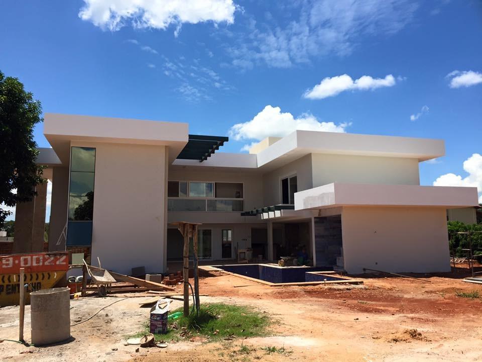 29 - Casa em Condominio - lago sul - Brasilia - 4 dormitório(s) - 4 suíte(s) - foto 1