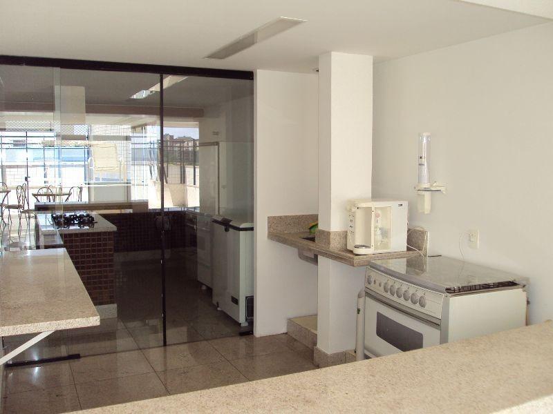 42 - Apartamento - ALDEOTA - FORTALEZA - 3 dormitório(s) - 1 suíte(s) - foto 1