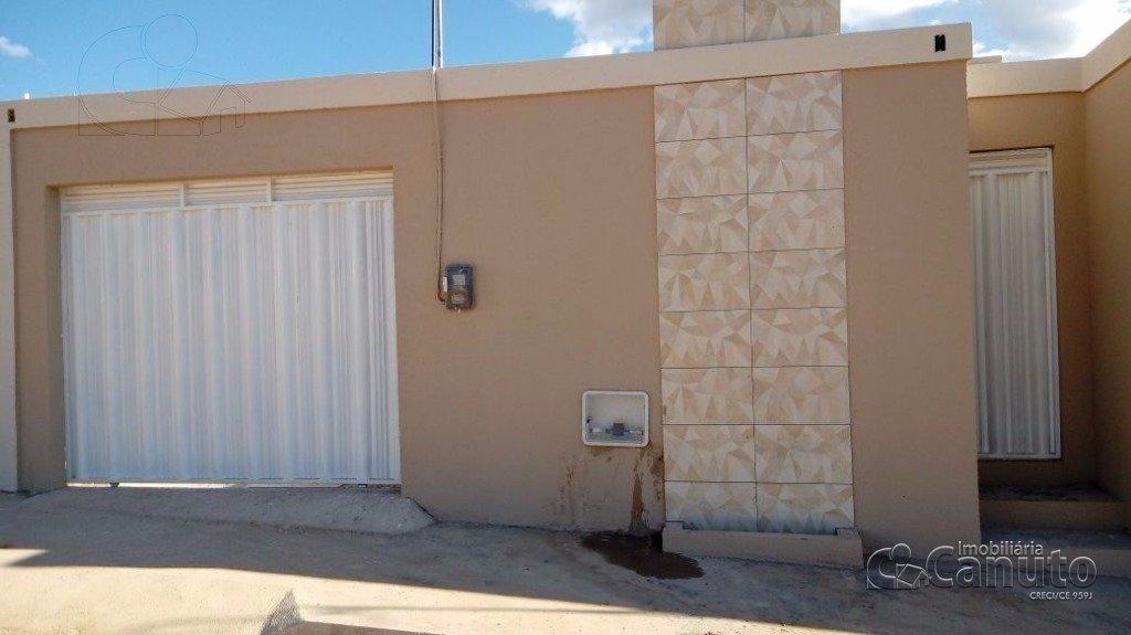 Casa Monsenhor Murilo Juazeiro do Norte
