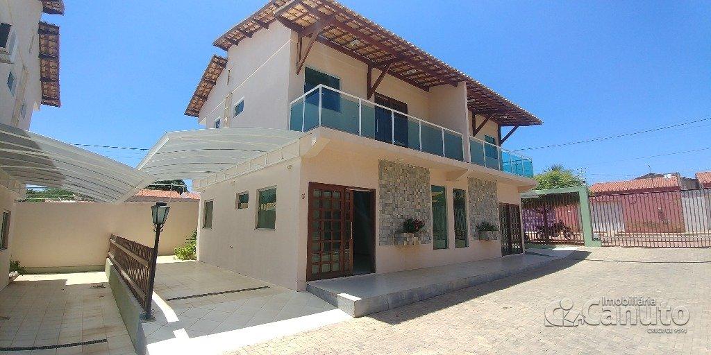 Casa em Condomínio Lagoa Seca Juazeiro do Norte