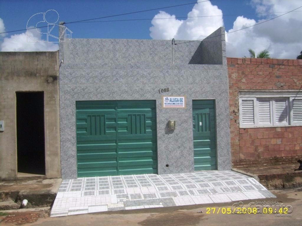 Casa João Cabral Juazeiro do Norte
