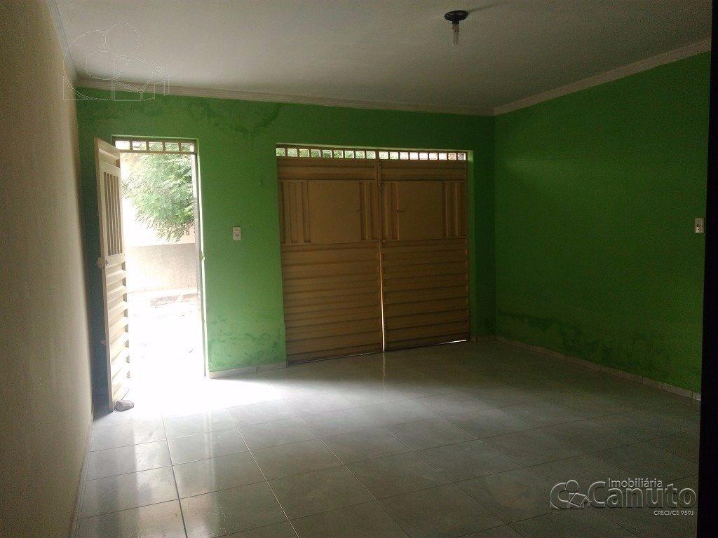 Casa Antônio Vieira Juazeiro do Norte