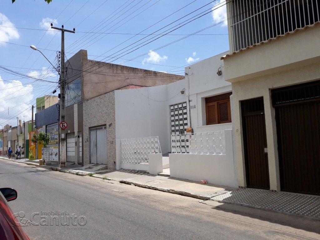 Casa Centro Juazeiro do Norte
