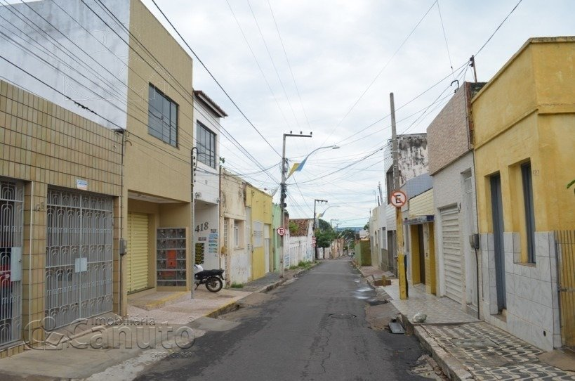 Salas/Conjunto Centro Juazeiro do Norte